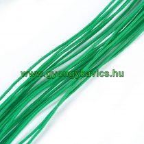Zöld (2) Kalapgumi 0.8mm 1m