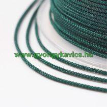 Zöld (105) Minőségi Nejlon Nylon Szál 1.0mm 1m